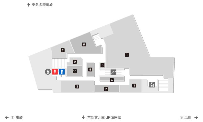 Floor 6F