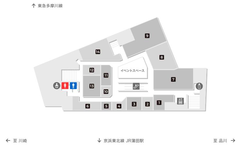 Floor 7F